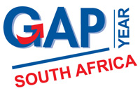 Gap Year South Africa Logo
