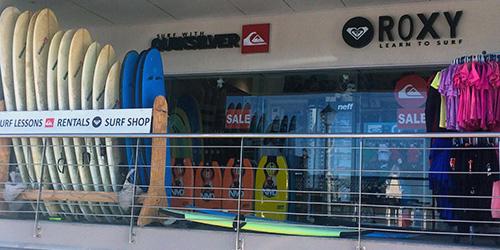 Muizenberg Surf Shop