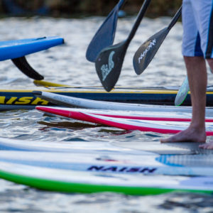Stand Up Paddle Lesson (Flat Water)