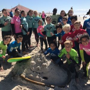 Holiday Surf Camps