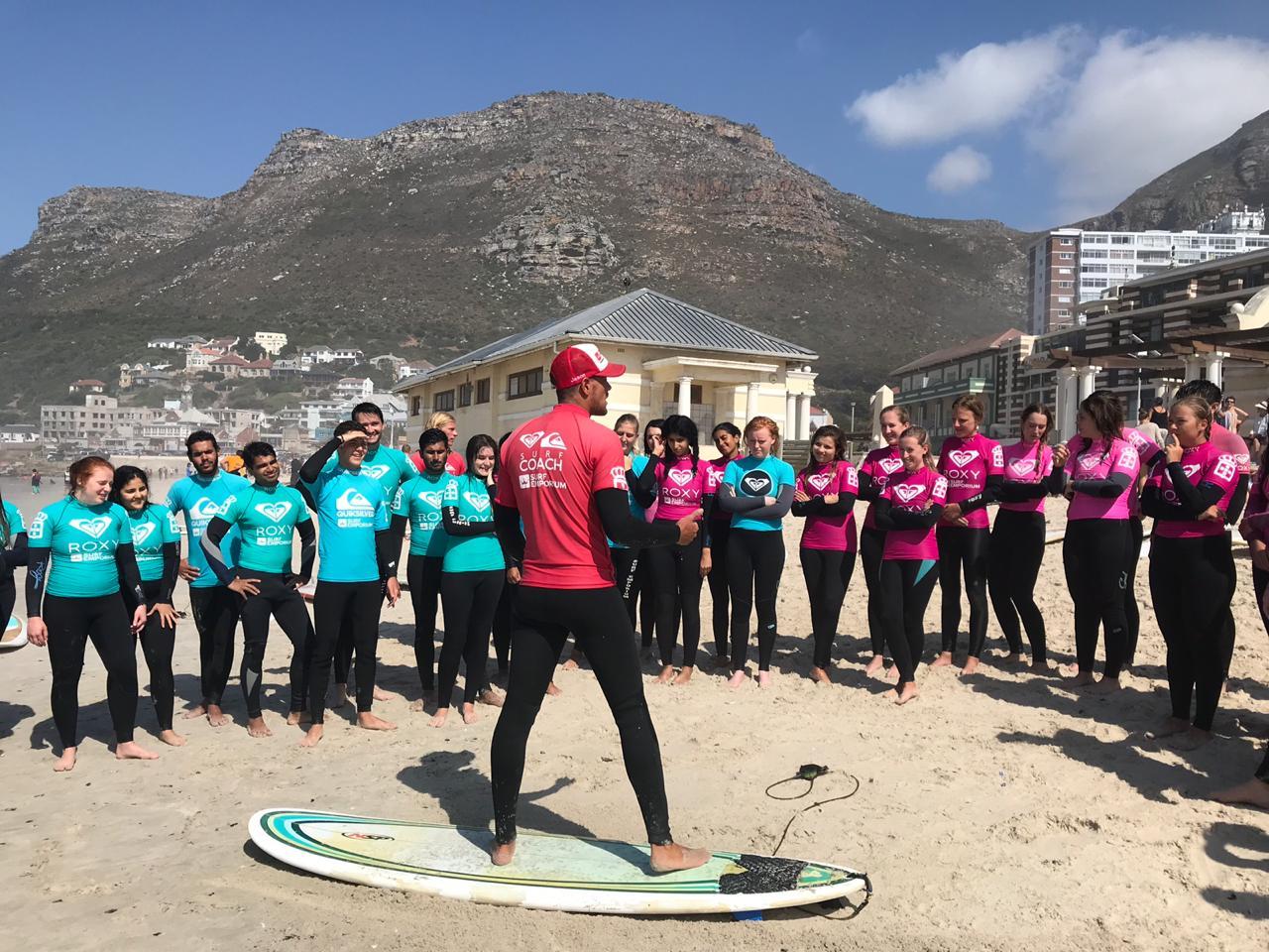 UCT Surf Club | Surf Emporium