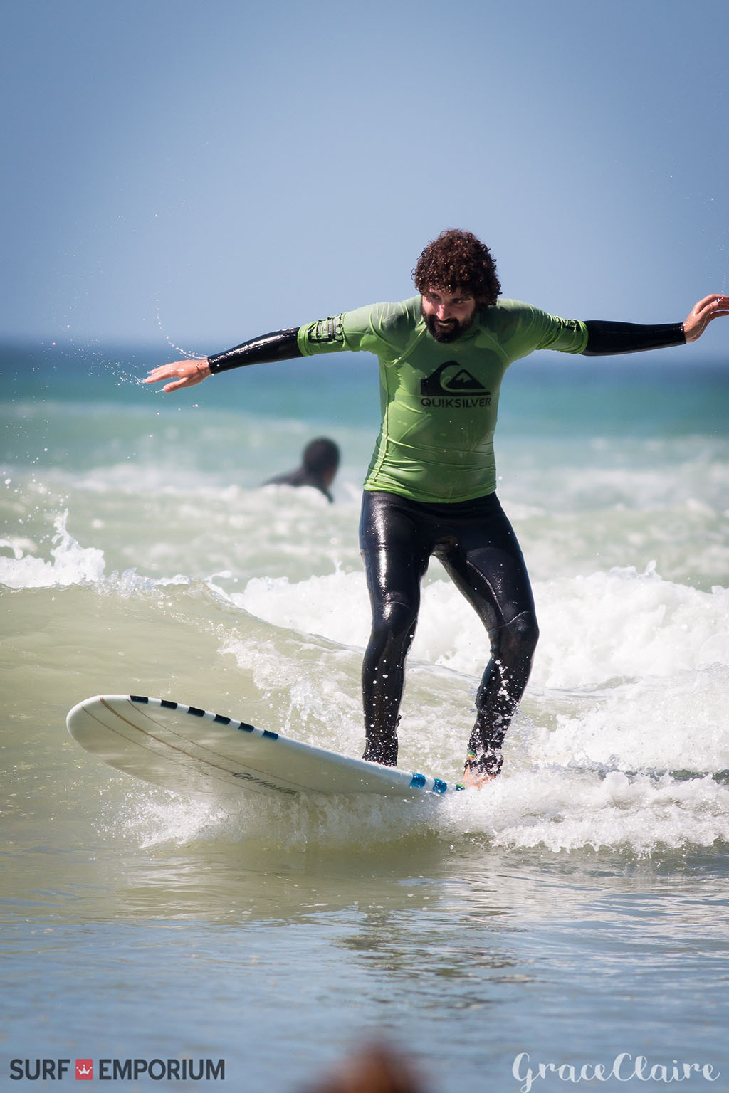 Learn to Surf Programme
