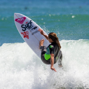 High Performance Surf Camp