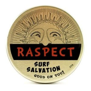 RAspect Surf Salvation