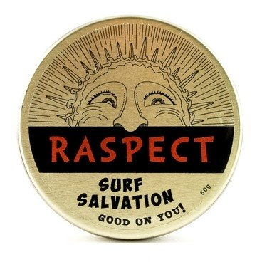 RAspect Surf Salvation