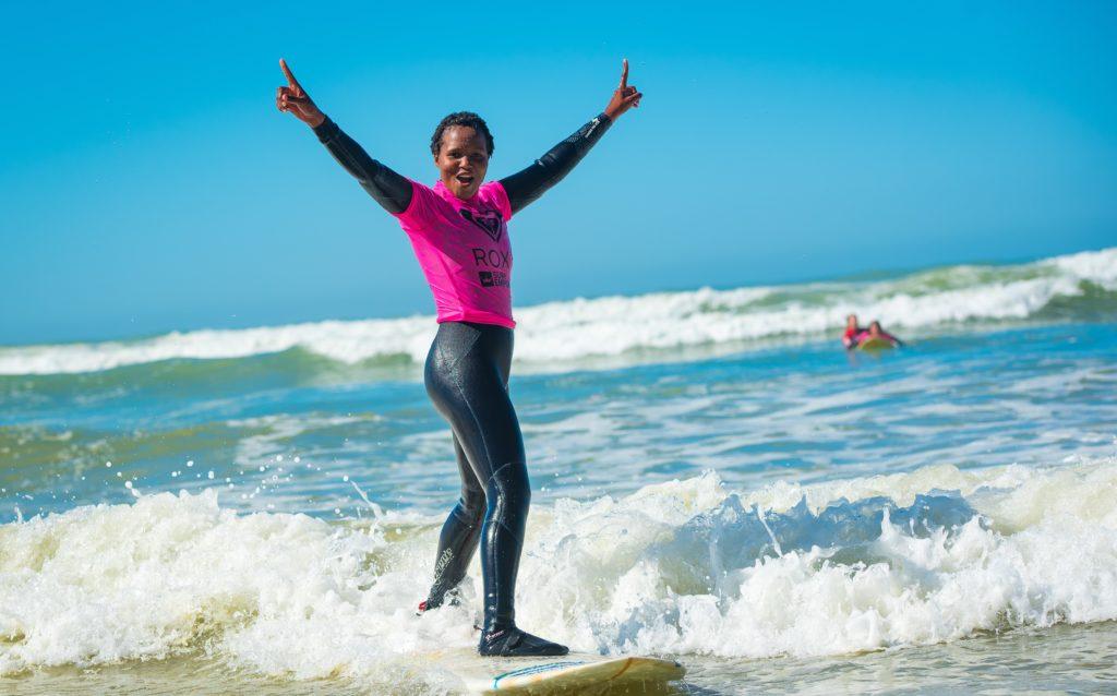 3657fea9ba74 Women's Day Sunrise Yoga and Surf Lesson | Surf Emporium