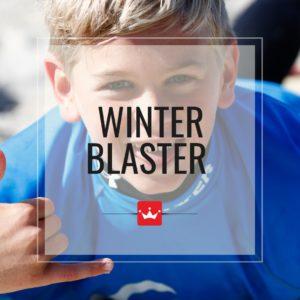 Winter Blaster Surf Programme