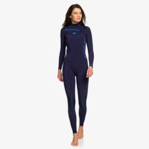 Roxy - 4/3mm Syncro Chest Zip GBS