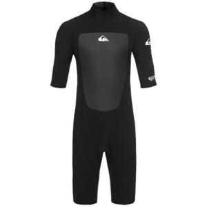 Quiksilver - Boys Prologue 2mm Short Sleeve Wetsuit