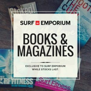 Books & Magazines
