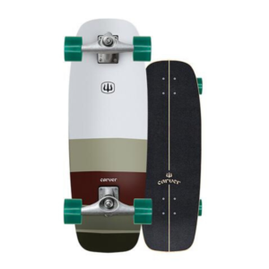 "Carver - 2019 | 27.5"" Mini Simms Surfskate"