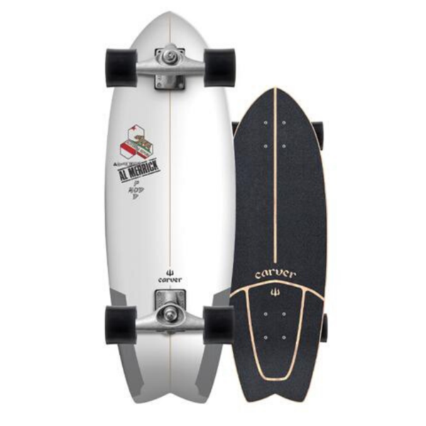 "Carver - 2019 | 29.25"" CI Pod Mod Surfskate"