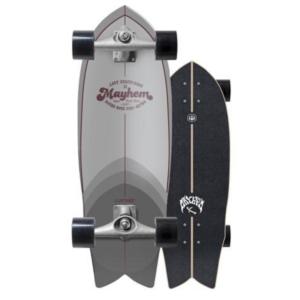 "Carver - 2019   29.5"" LOST RNF Retro Surfskate"