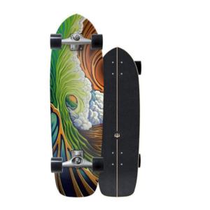"Carver - 2019 | 33.75"" Greenroom Surfskate"