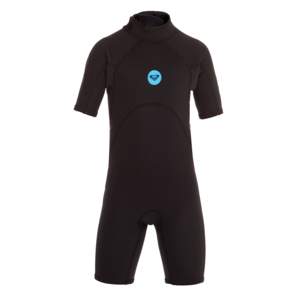 2.2mm Syncro Spring Suit Girls - Roxy Wetsuit