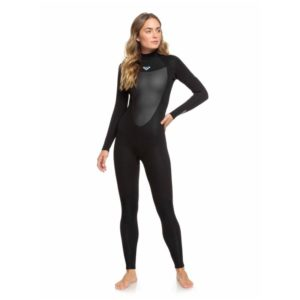Roxy - 4/3mm Prologue Back Zip Wetsuit