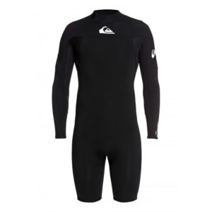 Quiksilver 2/2mm Syncro Long Sleeve Back Zip Wetsuit
