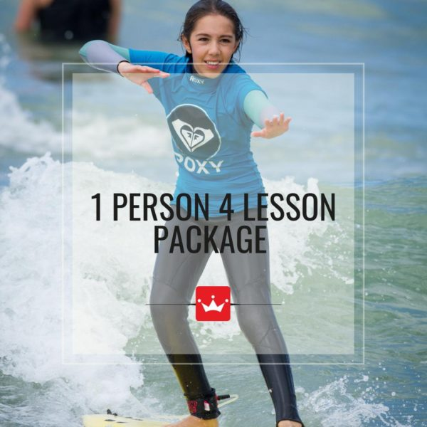 Learn to surf muizenberg