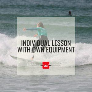 Surf Lesson Cape Town