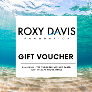 Roxy Davis Foundation Gift Vouchers