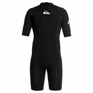 Quiksilver - 2/2mm Syncro Short Sleeve Back Zip Wetsuit