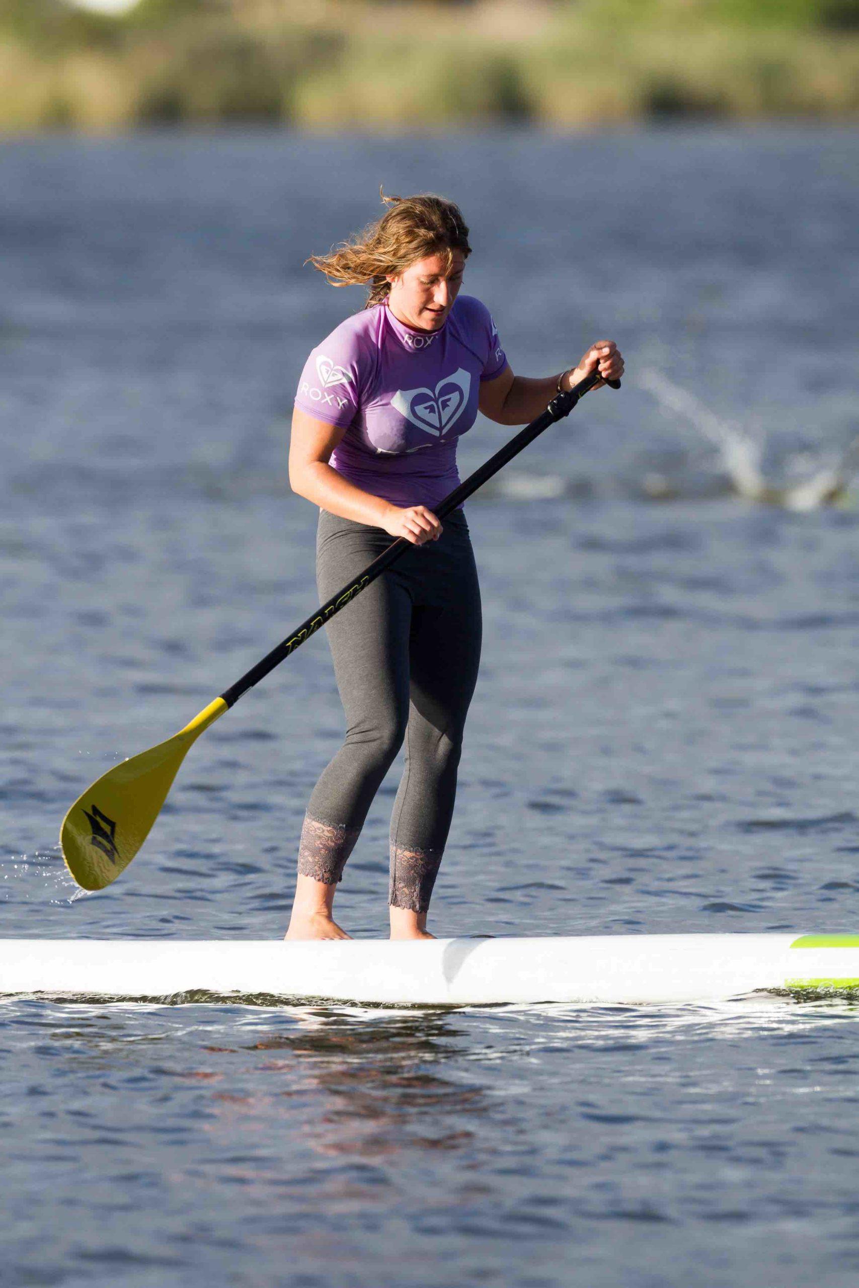 Surf Emporium - Private SUP lesson 2