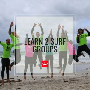 Learn 2 Surf Groups