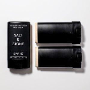 Salt & Stone - Sunblock Face Stick 30g (Zinc)
