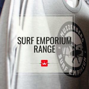 Surf Emporium Range