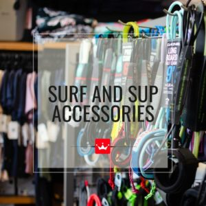 Surf and SUP Accessories