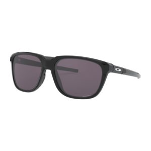 Oakley Anorak - Polished Black (Prizm Grey)