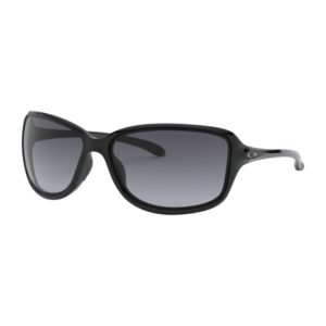 Oakley Cohort - Polished Black (Grey Gradient Polarized)
