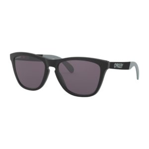 Oakley Frogskins Mix - Matte Black (Prizm Grey)