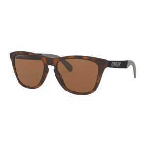 Oakley Frogskins Mix - Matte Brown Tortoise (Prizm Tungsten Polarized)