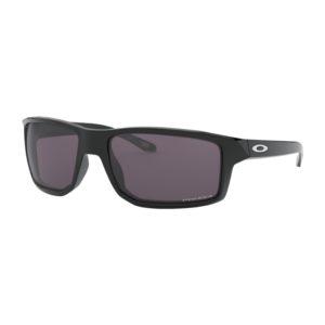 Oakley Gibston - Polished Black (Prizm Grey)