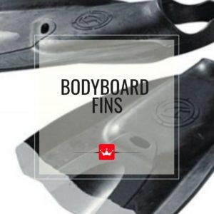 Bodyboard Fins