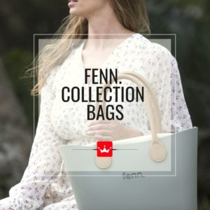 Fenn. Collection Bags