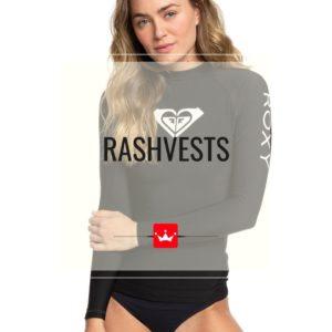 Rash Vests