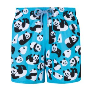 Granadilla Swimwear - Pandas | Blue