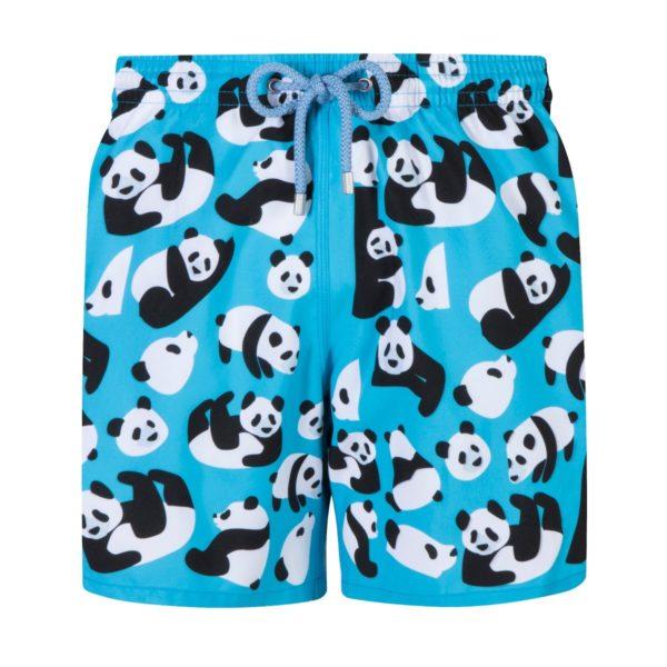 Granadilla Swimwear - Pandas   Blue