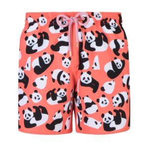 Granadilla Swimwear - Pandas | Coral SS21