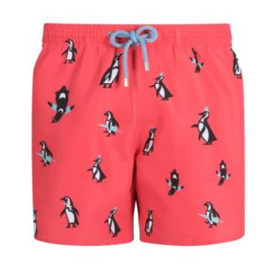 Granadilla Swimwear - Penguins | Coral SS21