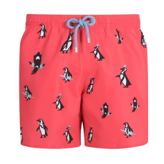 Granadilla Swimwear - Penguins | Coral SS21
