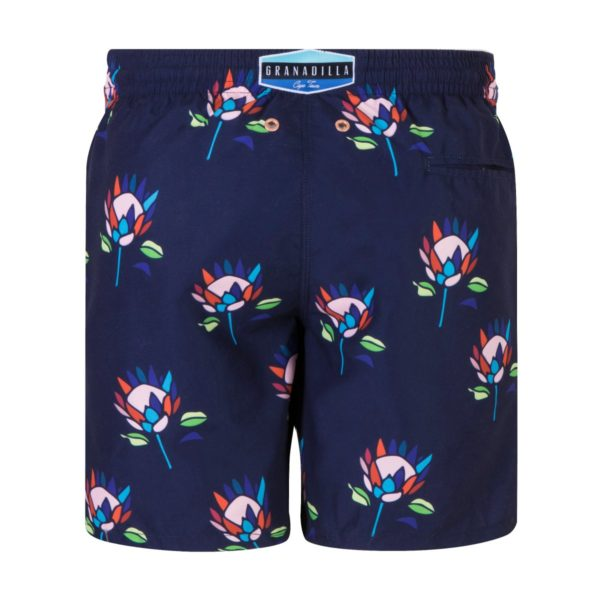 Granadilla Swimwear - Proteas | Navy SS21