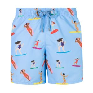 Granadilla Swimwear - Surfers | Baby Blue SS21