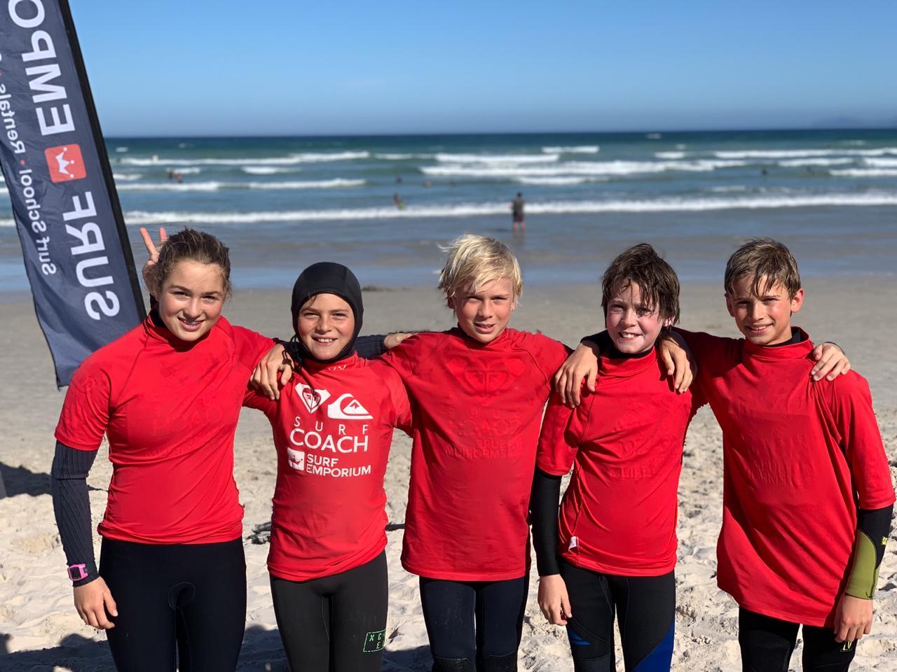Llandudno A Primary Team
